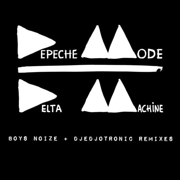 depeche mode remixes