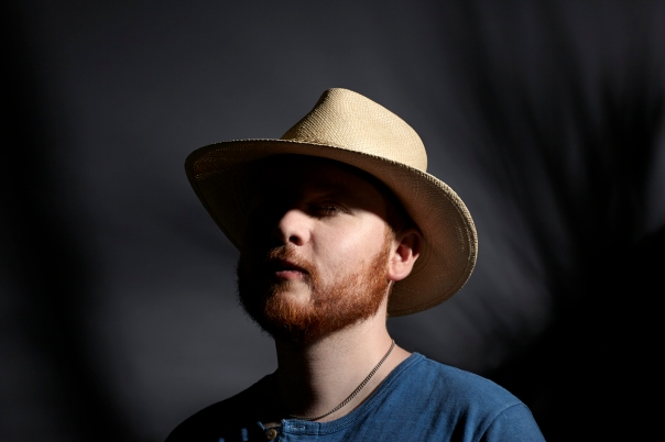 Julio Bashmore shot by Spiros Politis
