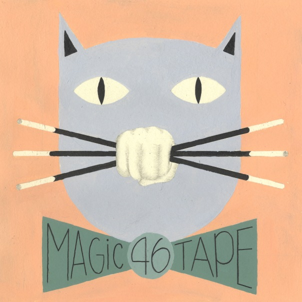 magic tape 46