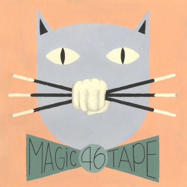 magic tape 46