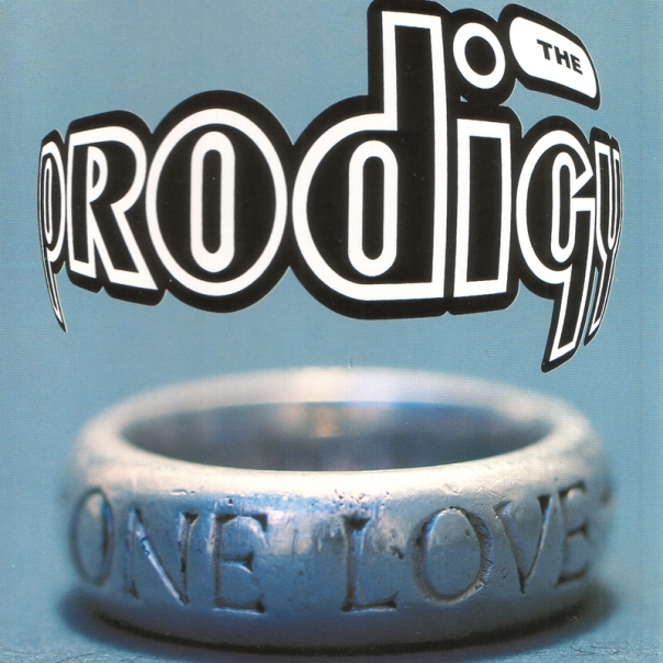 prodigy - one love