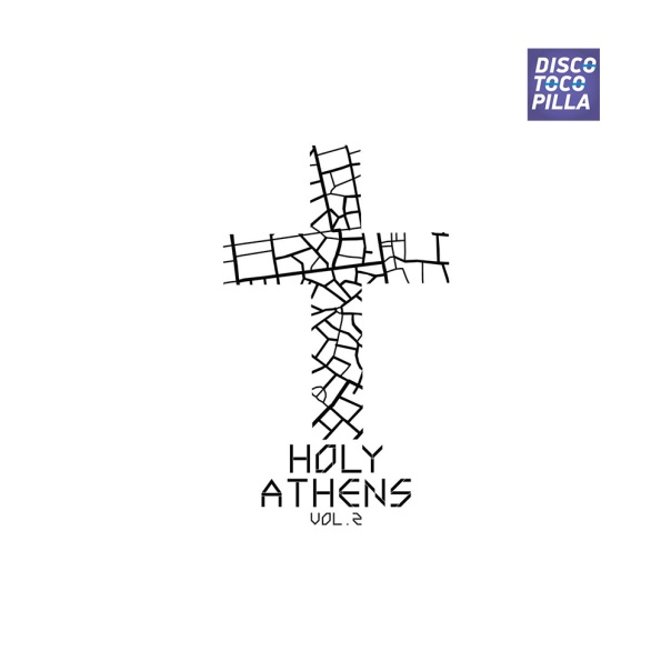 holy athens 2