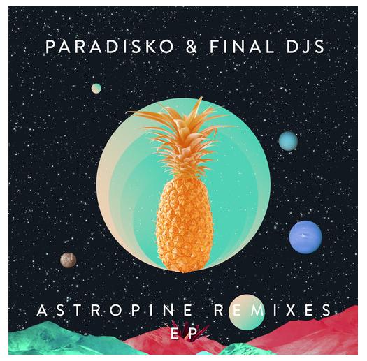 paradisko and final djs