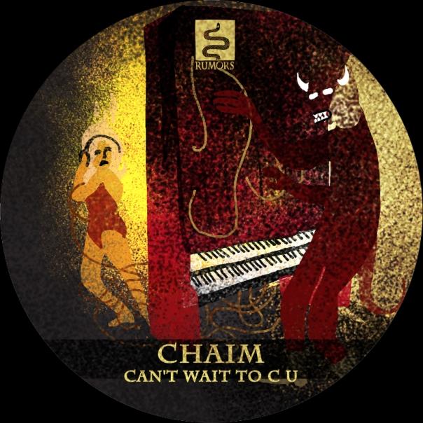 chaim