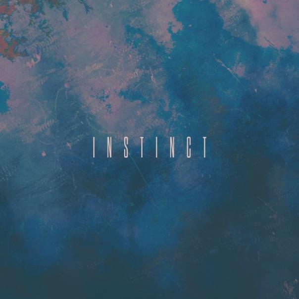 EP2 INSTINCT  SINGLE PACKSHOT - MASTER