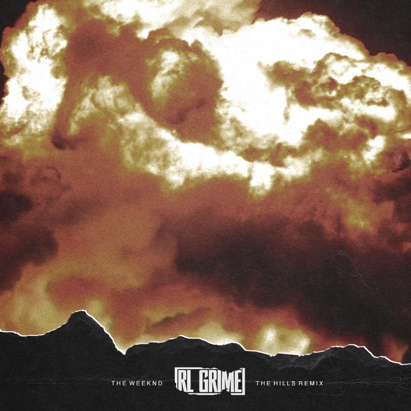 The Weeknd – The Hills (RL Grime Remix) | SERIALGK