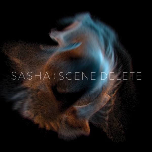 Late Night Tales presents Sasha - Scene Delete - Artwork-600x_