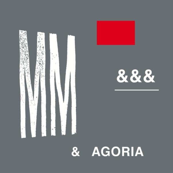 Cover_MichaelMayer_Agoria