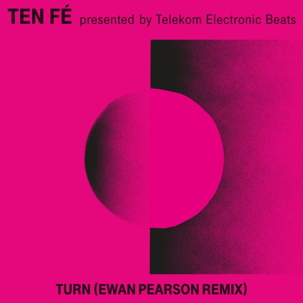 Ten Fé - Turn (Ewan Pearson Remix) - packshot.jpeg