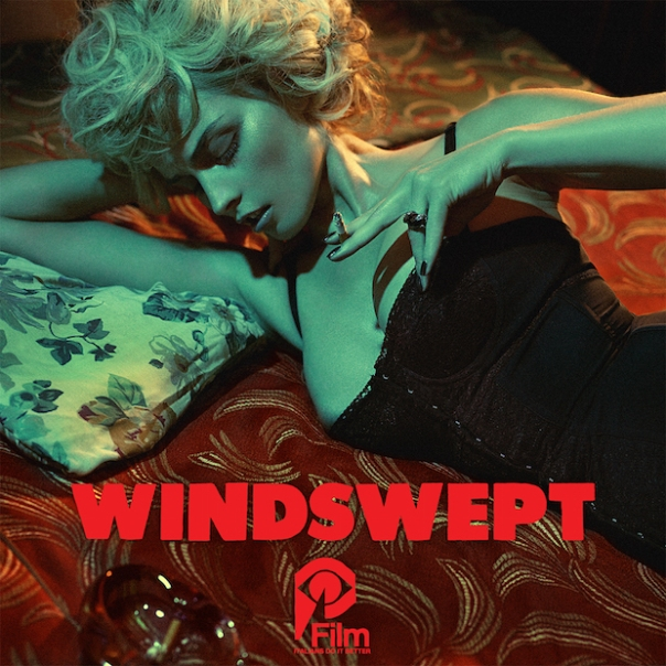 Johnny Jewel - Windswept