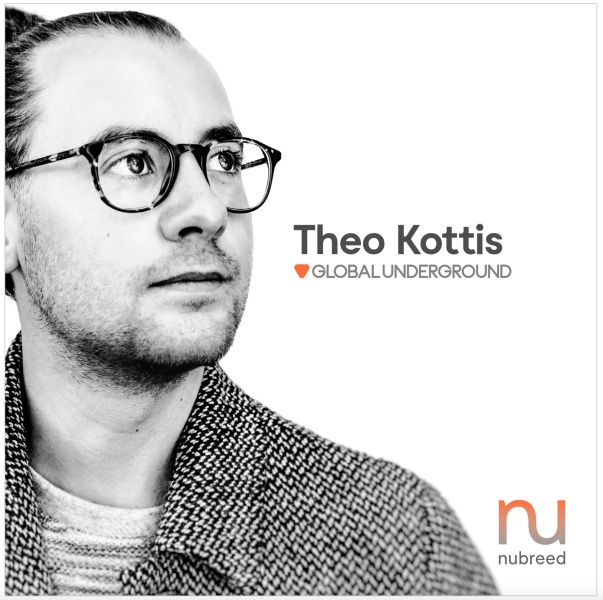 THEO KOTTIS NUBREED 11 COVER